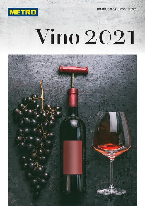 Vino 2021