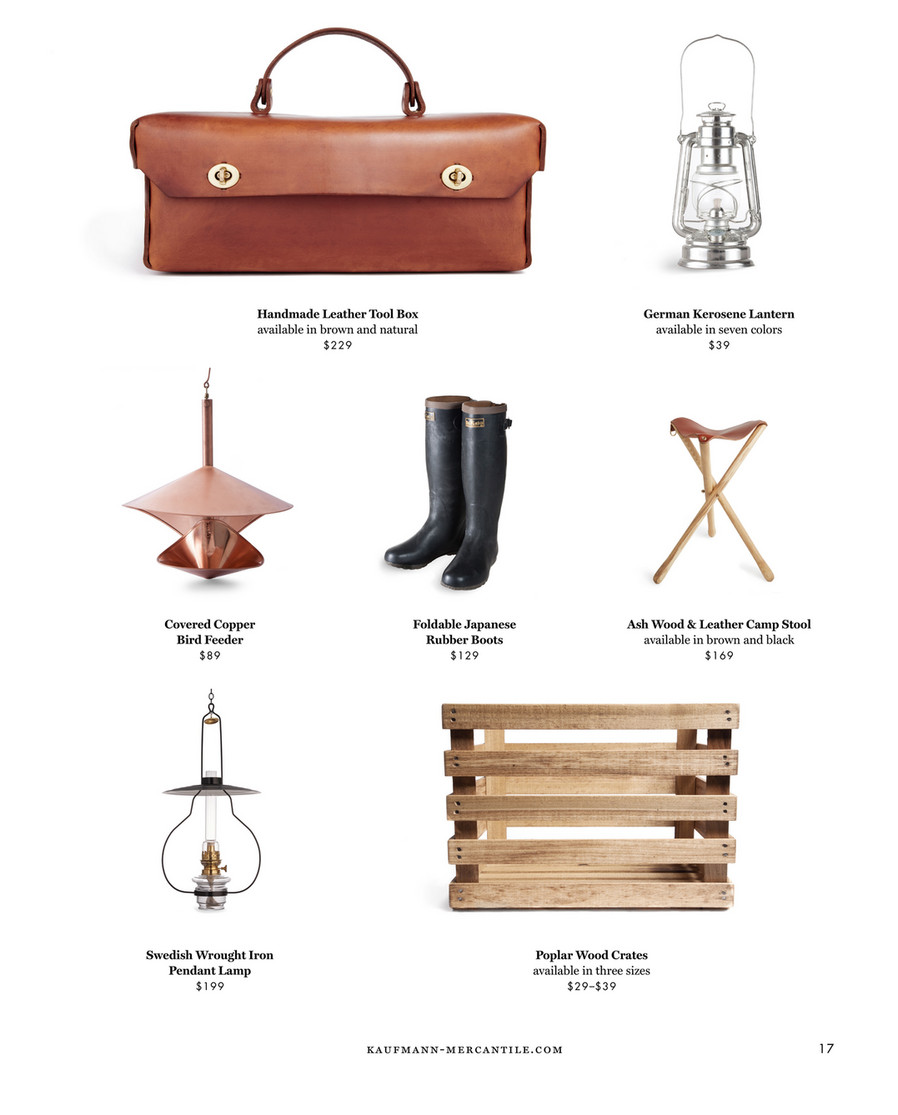 Admirable Kaufmann Mercantile Well Lived Goods Ash Wood Leather Ibusinesslaw Wood Chair Design Ideas Ibusinesslaworg
