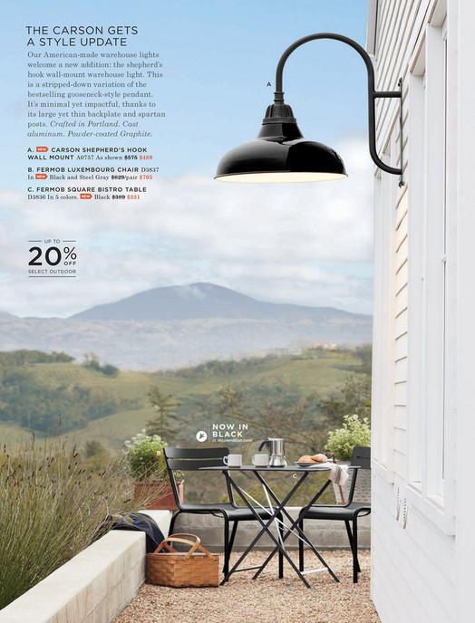 huge discount 937df 1c205 Rejuvenation - Late Spring 2016 Catalog - Carson Gooseneck ...