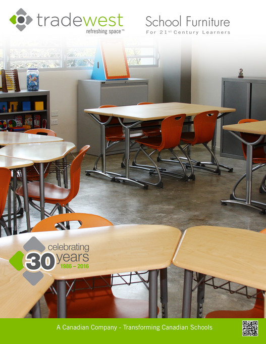 Classroom Furniture Canada : Reception desks canada realizacja desk linea