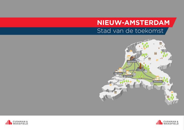 Afbeeldingsresultaat voor cushman & wakefield nieuw-amsterdam