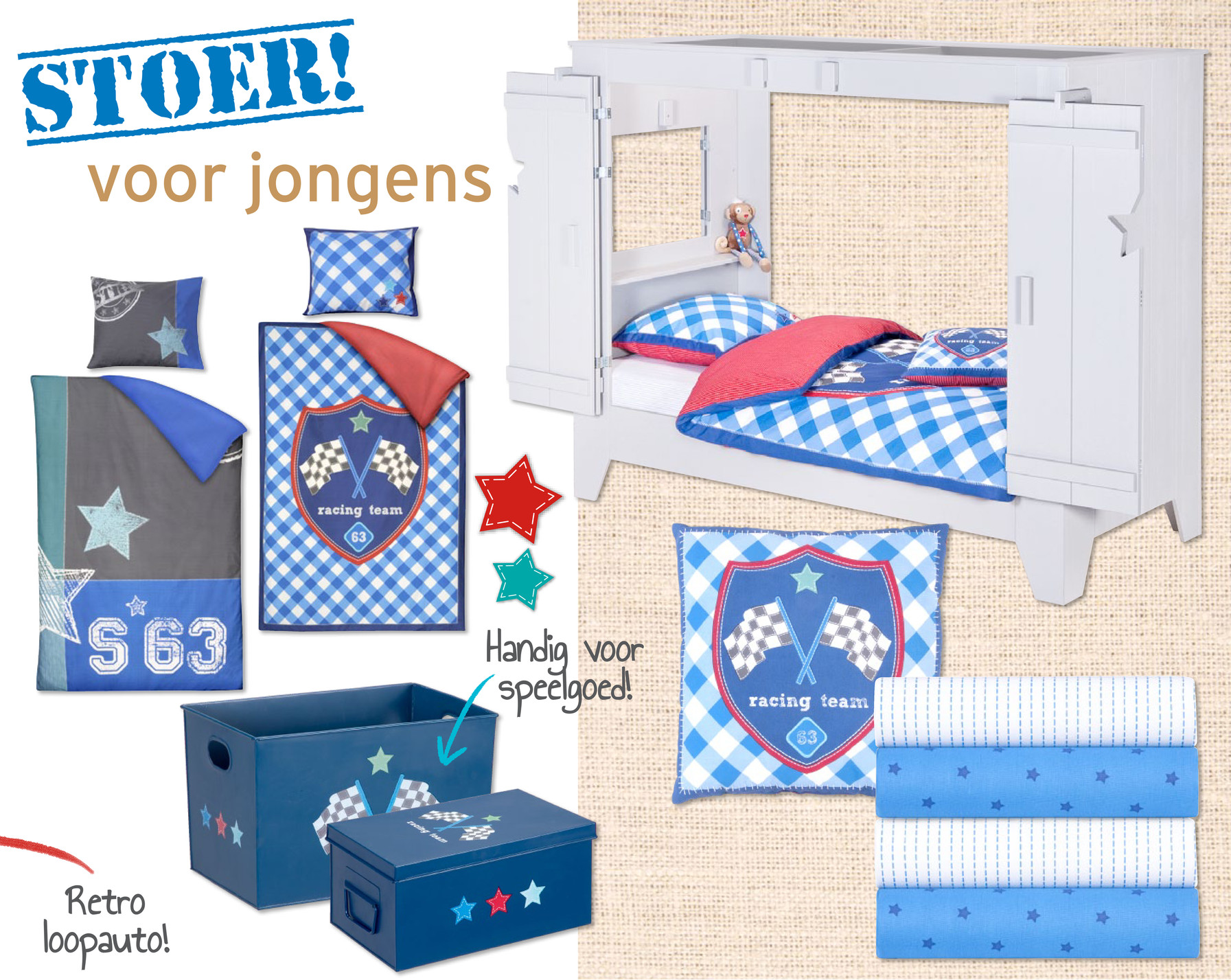 Leen Bakker Nederland (NL) - lief! lifestyle folder - Pagina 4-5