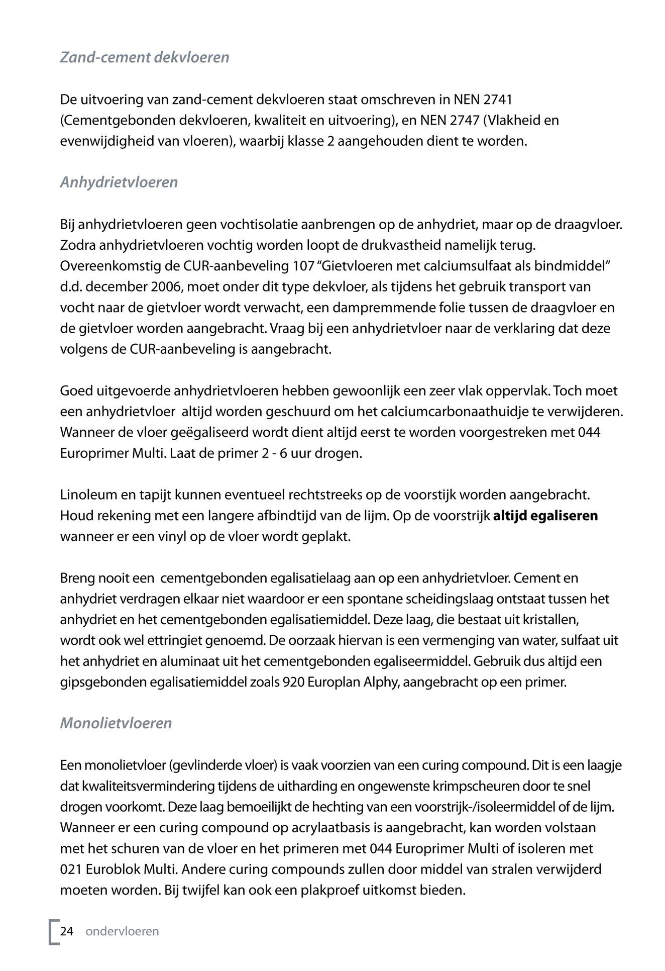 forbo flooring nl forbo vloerenboek pagina 24 25