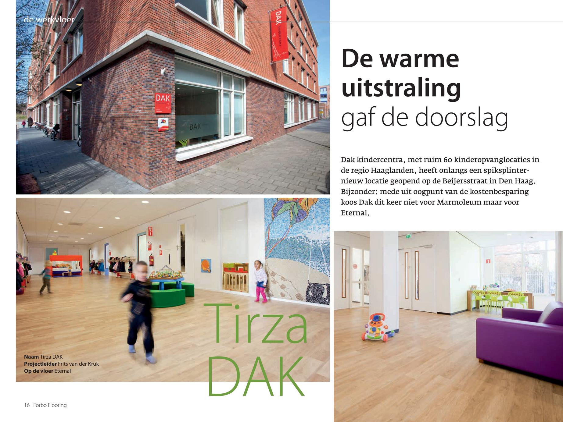 Forbo flooring nl over de vloer in het onderwijs 2015 - Een doorslag ...