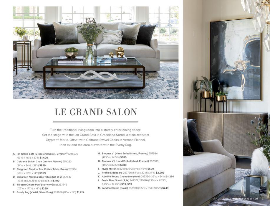 Excellent High Fashion Home Catalog Fall 2018 Coltrane Swivel Short Links Chair Design For Home Short Linksinfo