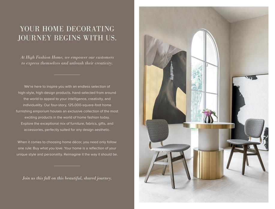 Awe Inspiring High Fashion Home Catalog Fall 2018 Coltrane Swivel Short Links Chair Design For Home Short Linksinfo