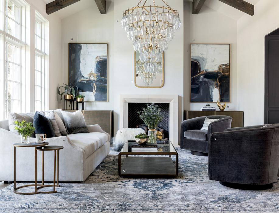 Astonishing High Fashion Home Catalog Fall 2018 Coltrane Swivel Short Links Chair Design For Home Short Linksinfo