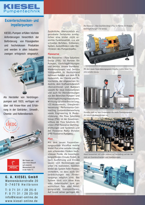 DdVmedia - Pumpe DE 2 2012 - Seite 34-35