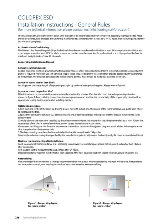 Forboflooringfr Product Portfolio 2017 2018 Page 256 257