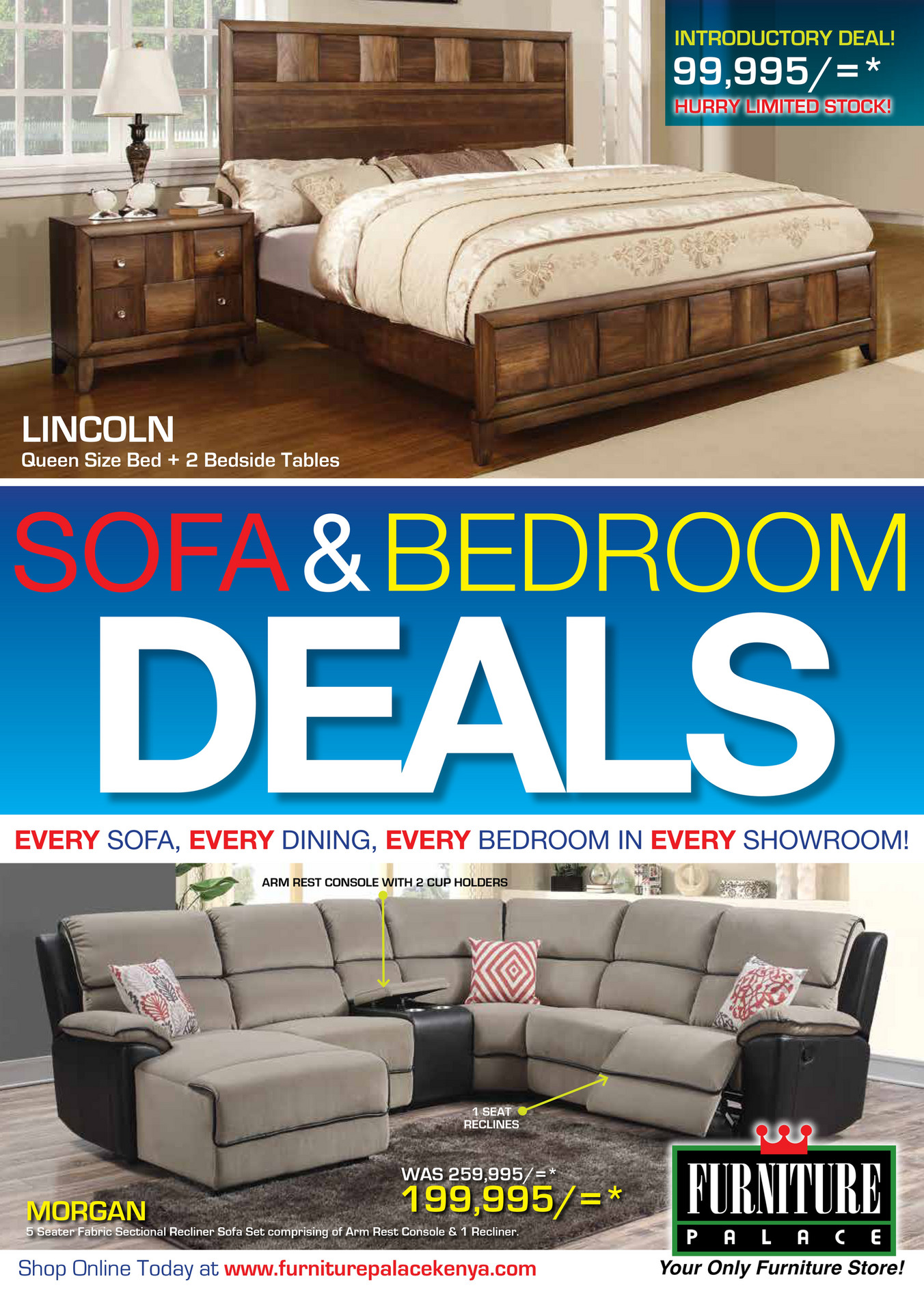 Picture of: Promopoa Com Furniture Palace Sofa Bedroom Deals Page 1 Created With Publitas Com