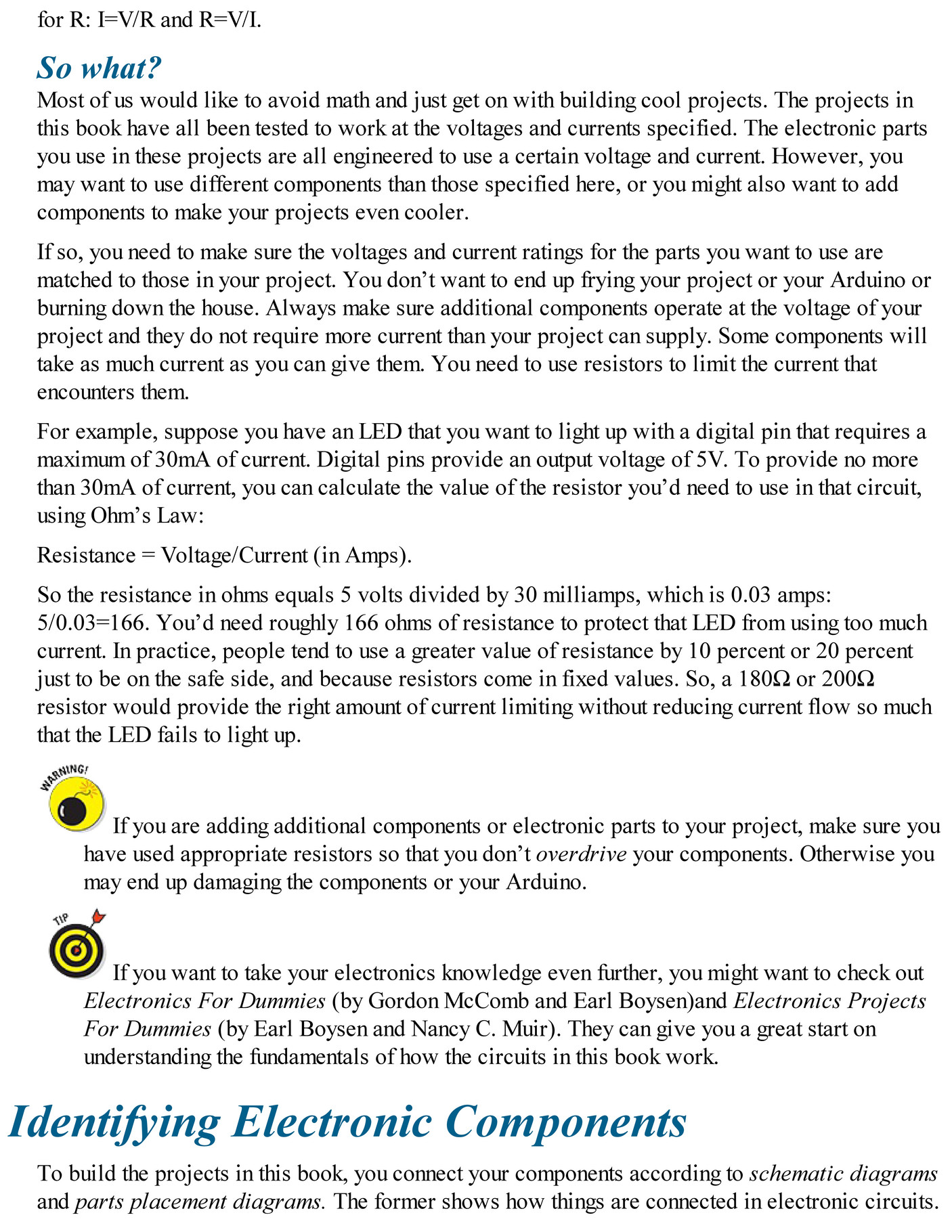 Revistas - Arduino Projects for Dummies - Page 62-63 ... on maintenance for dummies, artwork for dummies, layout for dummies, tips for dummies, tools for dummies, tutorials for dummies, troubleshooting for dummies, repair for dummies, warranty for dummies, technology for dummies, cables for dummies, maps for dummies, wiring for dummies, publisher for dummies, software for dummies, electrical for dummies, wire diagram for dummies, reports for dummies, service for dummies, data for dummies,