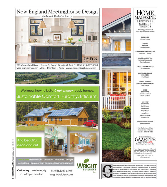 My Publications Home Mag June 2019 Page 1