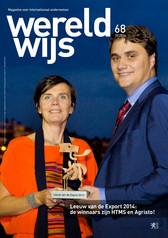 Wereldwijs oktober 2014