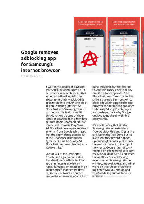 SamMobile - Issue 54 - Page 26-27 - Created with Publitas com