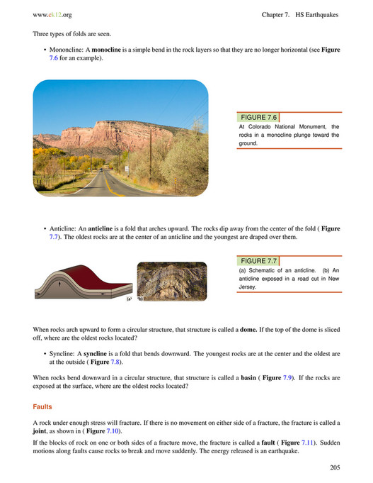 My publications - CK-12-Earth-Science - Page 212-213