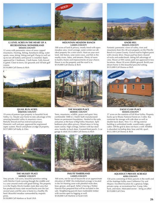 California Outdoor Properties - California Outdoor Properties Summer