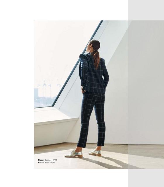 Expresso Nederland EXPRESSO Magazine Spring 2020 Badina