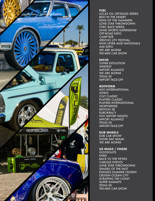 Catalog Viewer US Mags Catalog Page - Tex mex car show