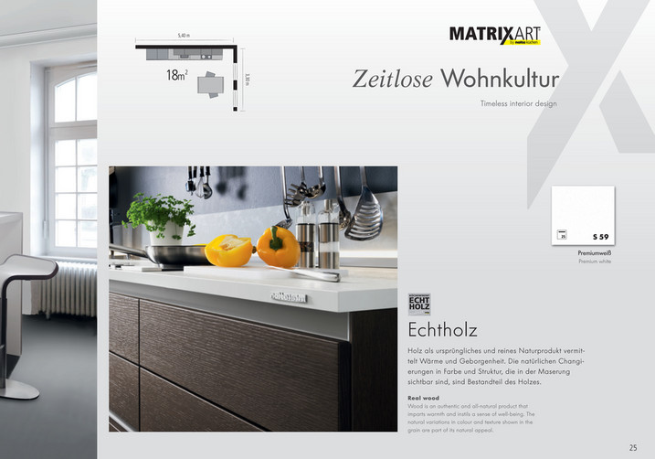 Nolte USA, LLC.   Exclusive German Kitchen Cabinets. � 2015 All Rights  Reserved