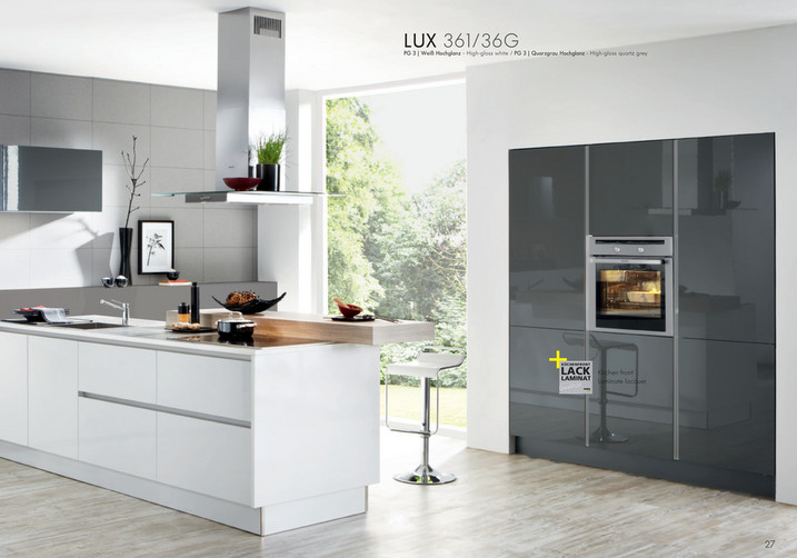 nolte usa, llc. - exclusive german kitchen cabinets. � 2015 all
