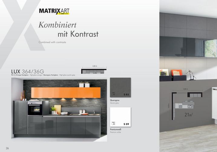 Nolte USA, LLC. - Exclusive German Kitchen Cabinets. � 2015 All ...