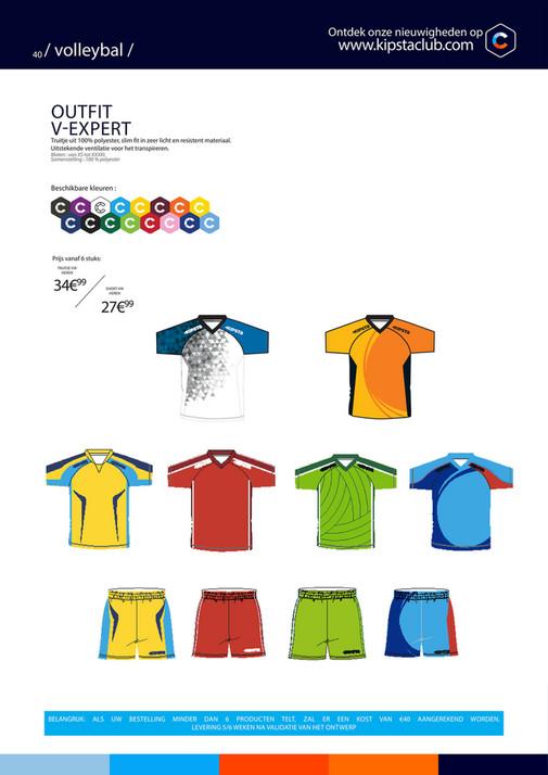 3b18cc3d0c3b3e 40 4 Ontdek onze nieuwigheden op www.kipstaclub.com / volleybal  volleyball// ...