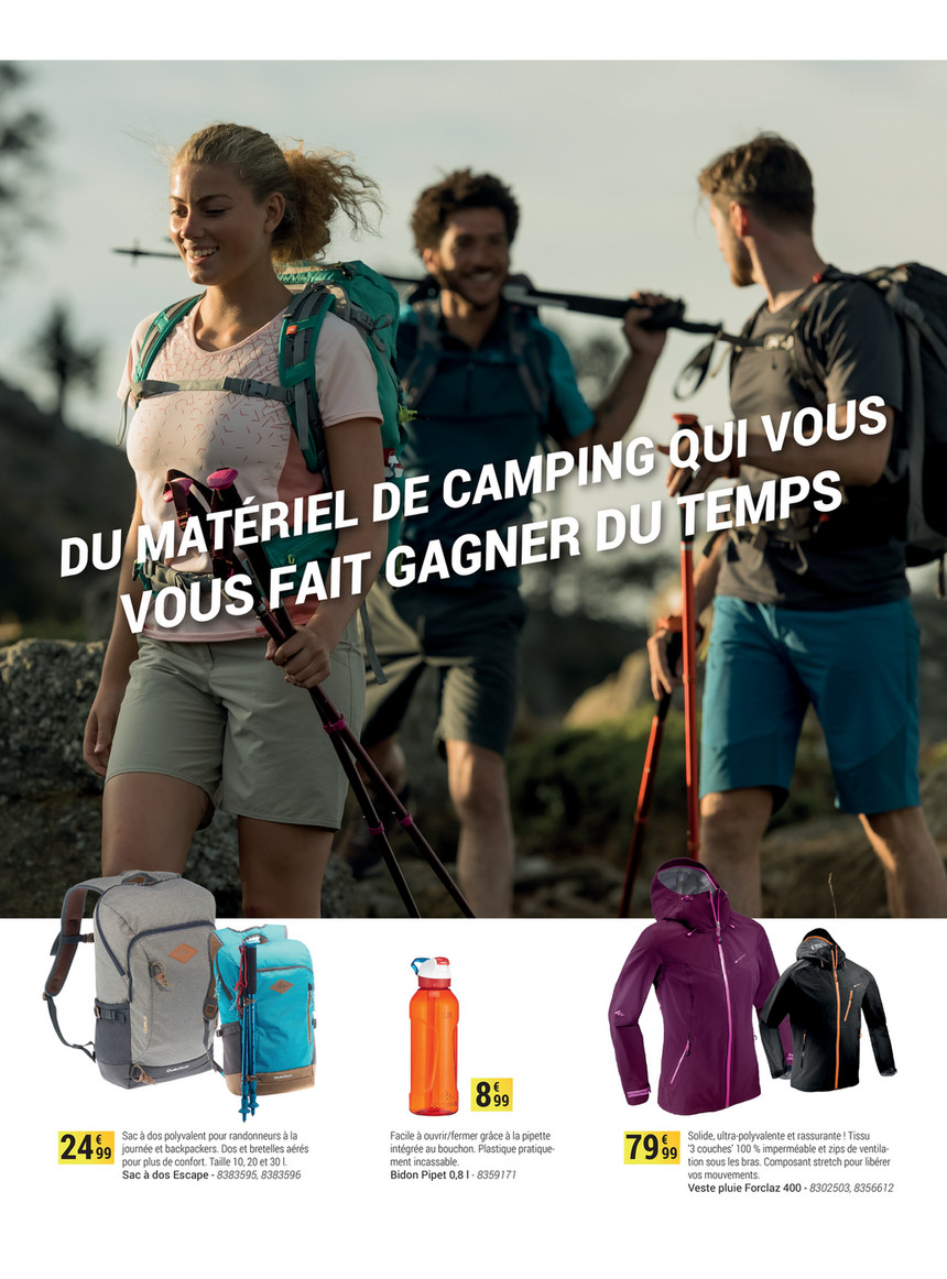 Decathlon Be Fr Magazine Team Decahtlon Q2 2017 Fr