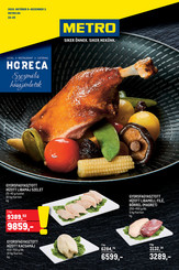 HoReCa Gourmet katalógus 2019/22-25
