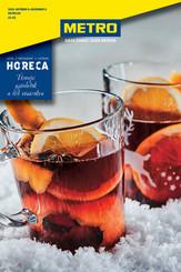 HoReCa Hütte katalógus 2019/22-25