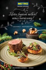 Ízletes fogások nélkül nincs karácsony! 2019/24-25