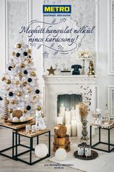 Meghitt hangulat nélkül nincs karácsony! 2019/24-25