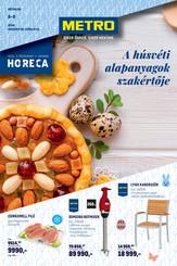HoReCa katalógus 2020/08-09
