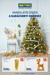 Karácsonyi Dekoráció katalógus