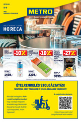 Horeca katalógus 2021/08-09