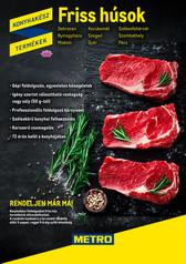 Konyhakész húsok katalógus