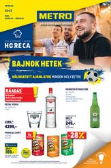 Horeca katalógus 2021/12-13