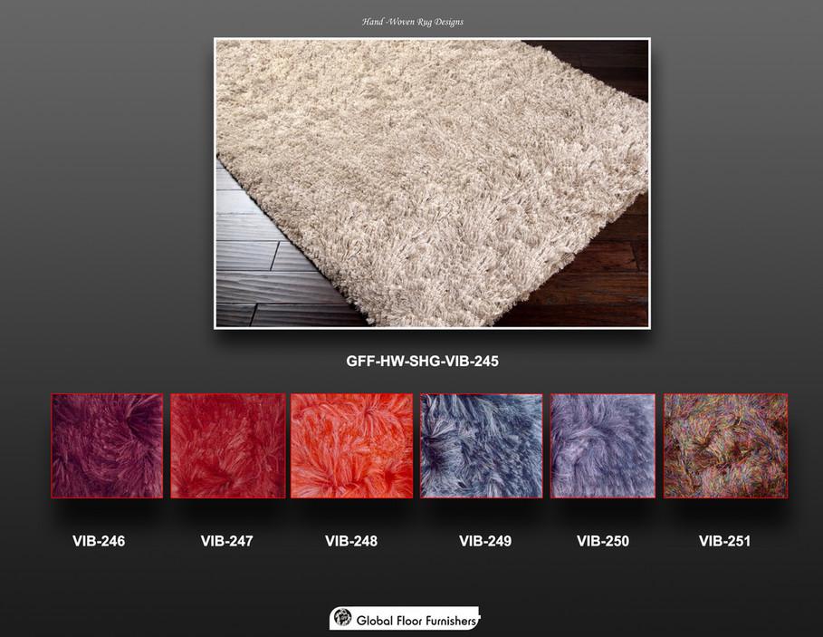 Global Floor Furnishers Gff Catalogue