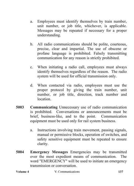 Rule The Rail Manual Pdf