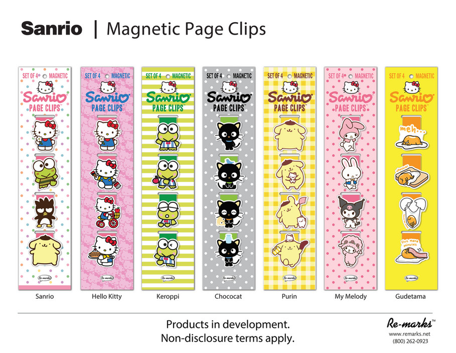 Re-marks - Deck_Sanrio_01 - Page 1 - Created with Publitas com