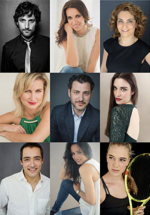 Glamour Factory Photography - Isabel López Portraits