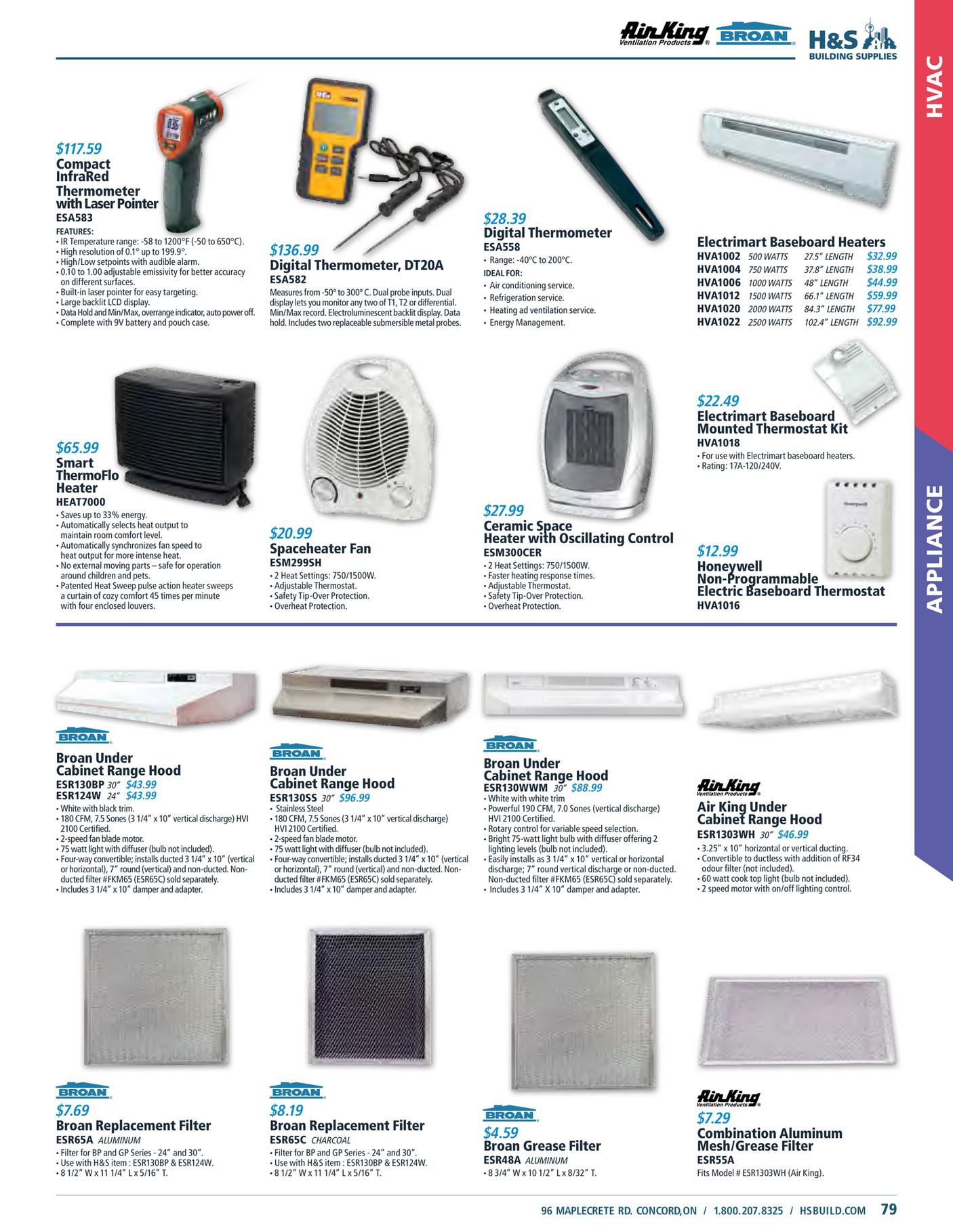 H&S Build - Maintenance Super Specials - Page 80-81