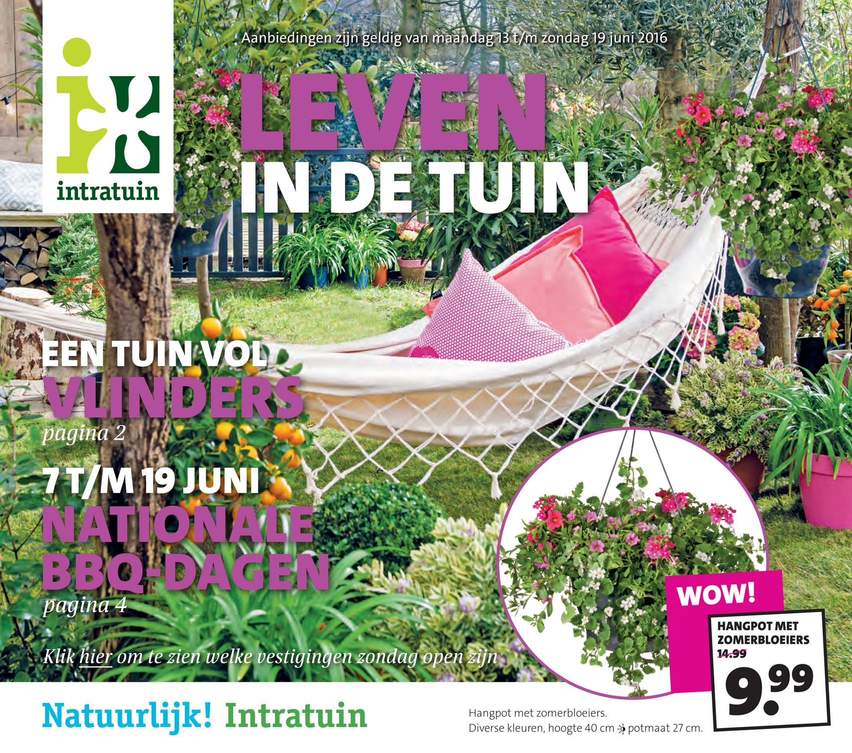 Excellent tuinkachel intratuin with tuinkachel intratuin for Intratuin wijchen