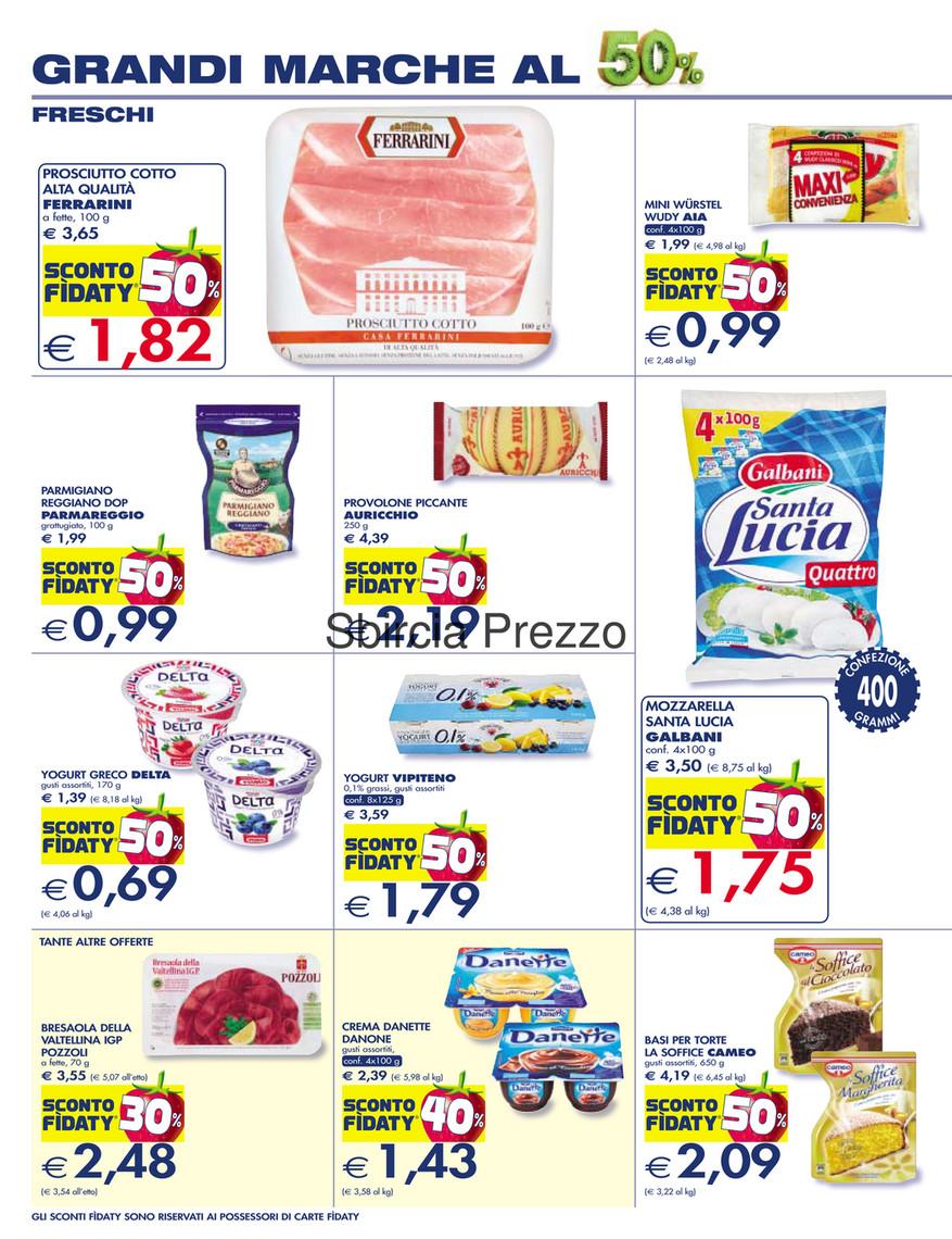 sale retailer ecf73 49909 SP - Volantino Esselunga - Grandi Marche al 50% - Page 10-11 ...