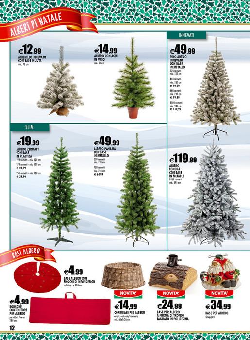 Sp Volantino Auchan Latmosfera Perfetta Per Il Mio Natale