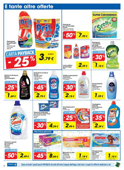 SP - Volantino Carrefour -Sottocosto dall\'1 all\'8 Giugno 2017 - Page ...
