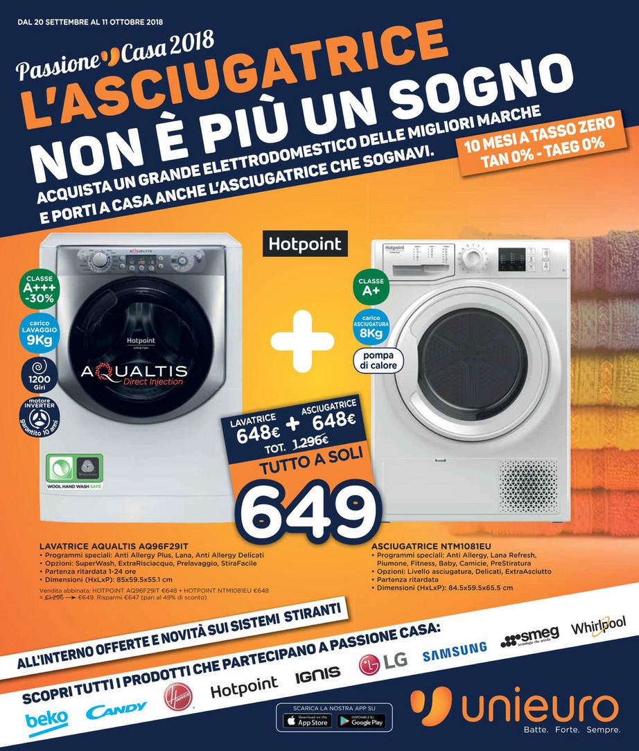 info for 29fa8 45f60 Volantino Unieuro