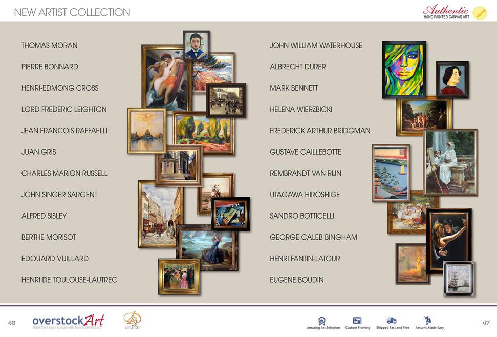 Eurographics 1751-2043 Chamberyzette Stretched Canvas 24x36