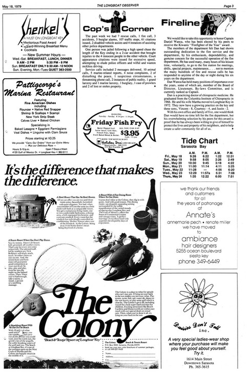 Archives - May 18 1979 - Page 2-3