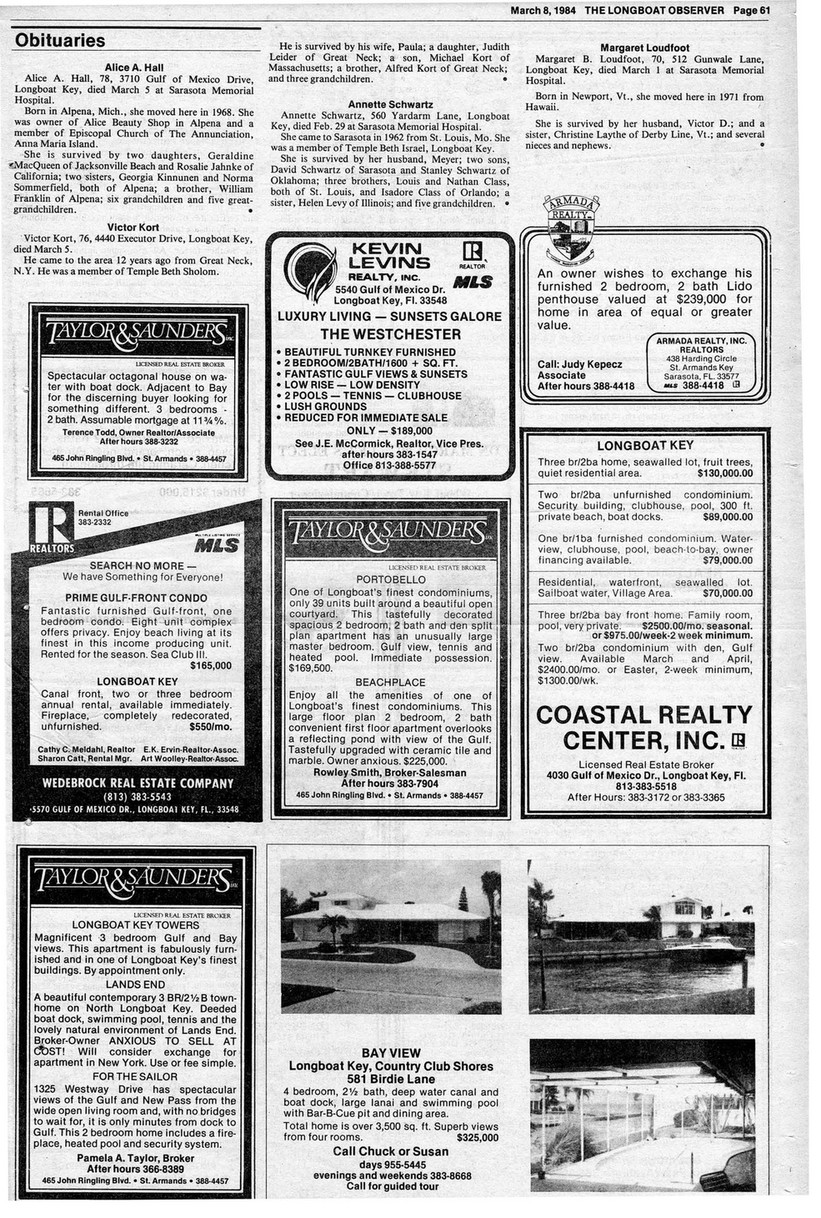 Archives March 8 1984 Page 58 59