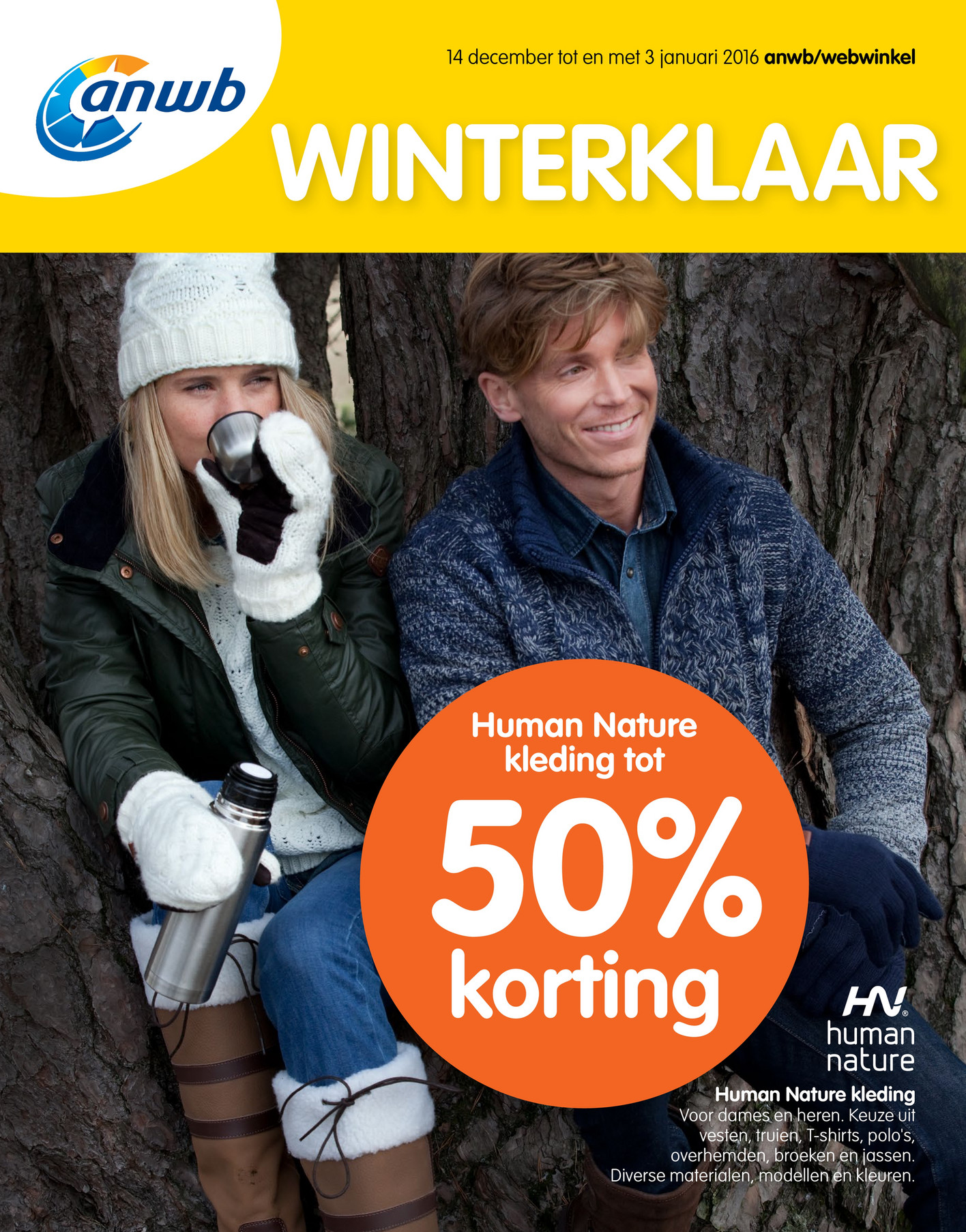 Reclame nu anwb 3jan Page 1 Created with